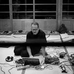 Carl Stone 2 - Kiyosumidera Tea Garden Performance
